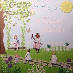 The Magical Garden of Chloe