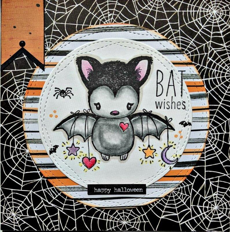 Bat wishes