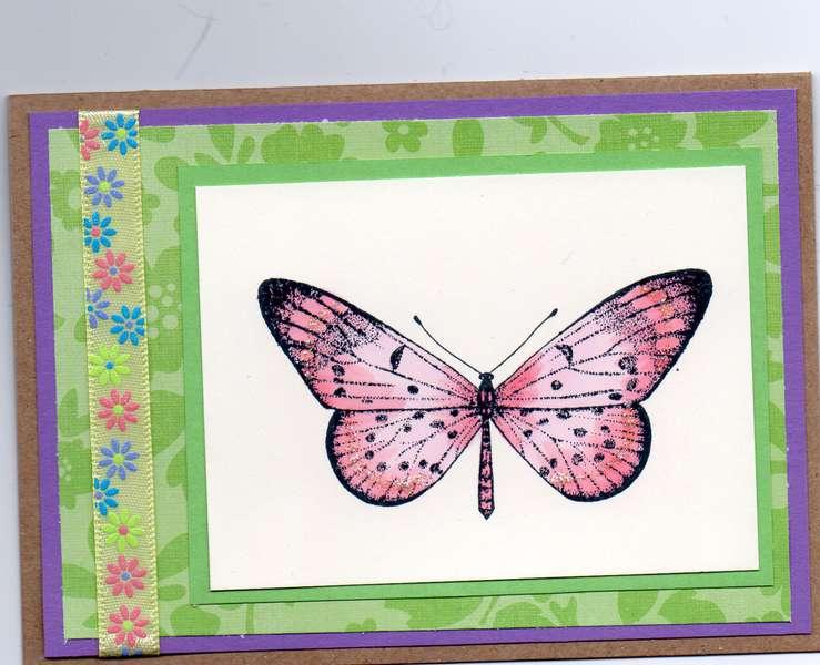 Butterfly Card1