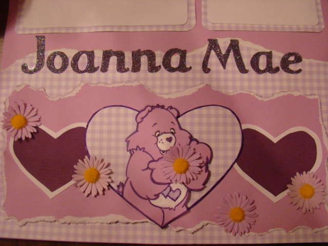joanna mae