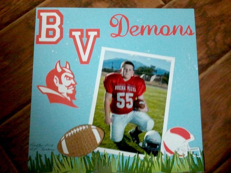 BV Demons