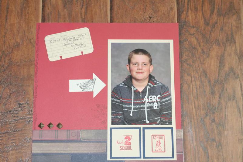 Super Kid 6th grade