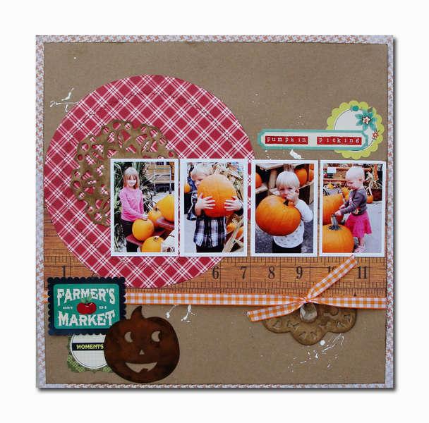 Pumpkin Pickers