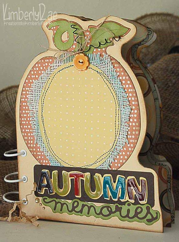 Autumn Memories Album