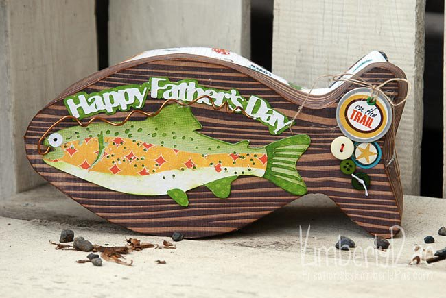 Fish Gift Box