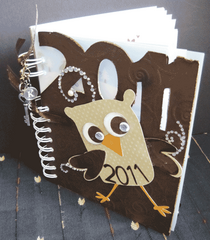 ::Owl Appointment Journal::