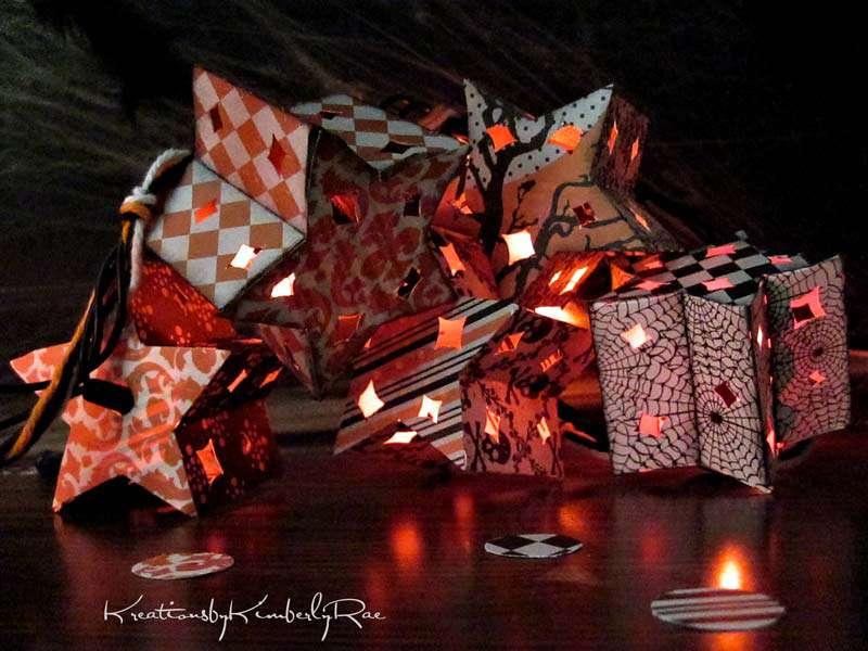 ::Star Light Globes by KimberlyRae:: Echo Park
