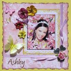 """""""Ashley"""""""