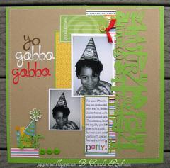 Yo Gabba Gabba-MOB