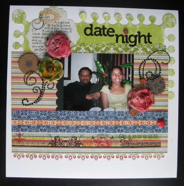 Date Night #34