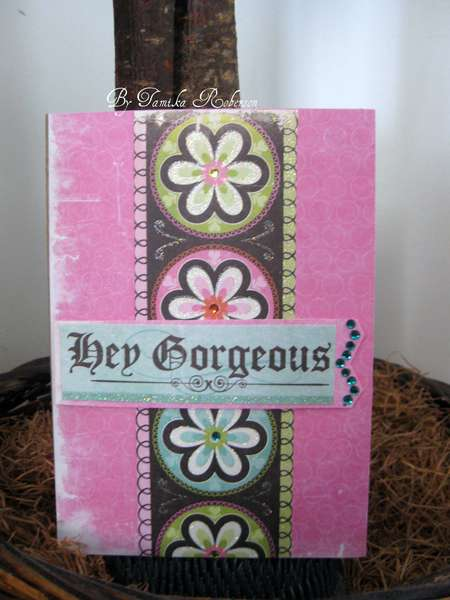 Hey Gorgeous -Product-Rhinestones
