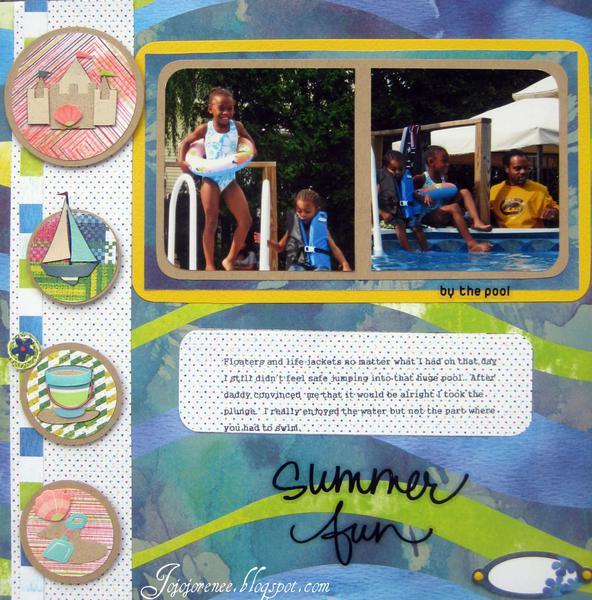 Summer Fun #17