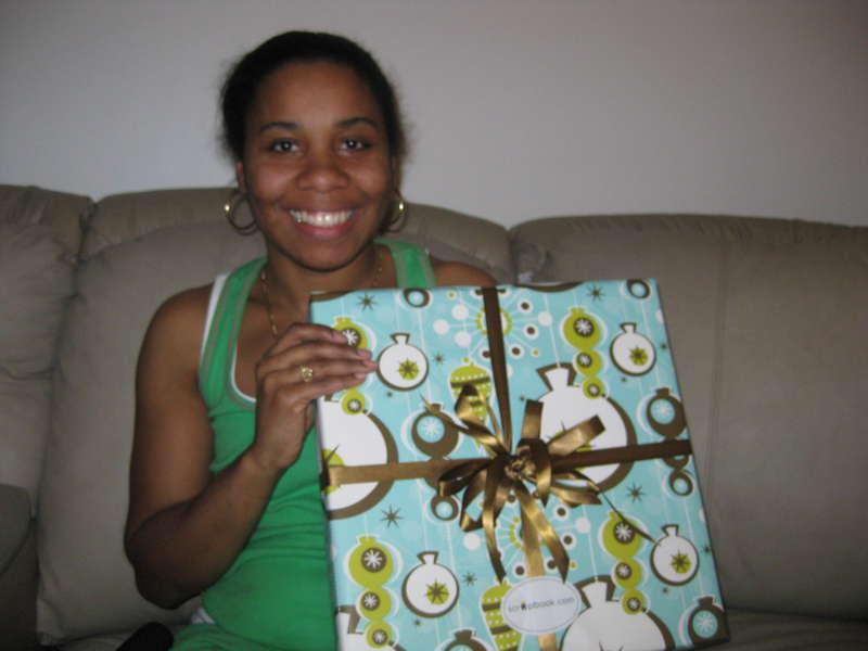 Merry Christmas to mee!!!!
