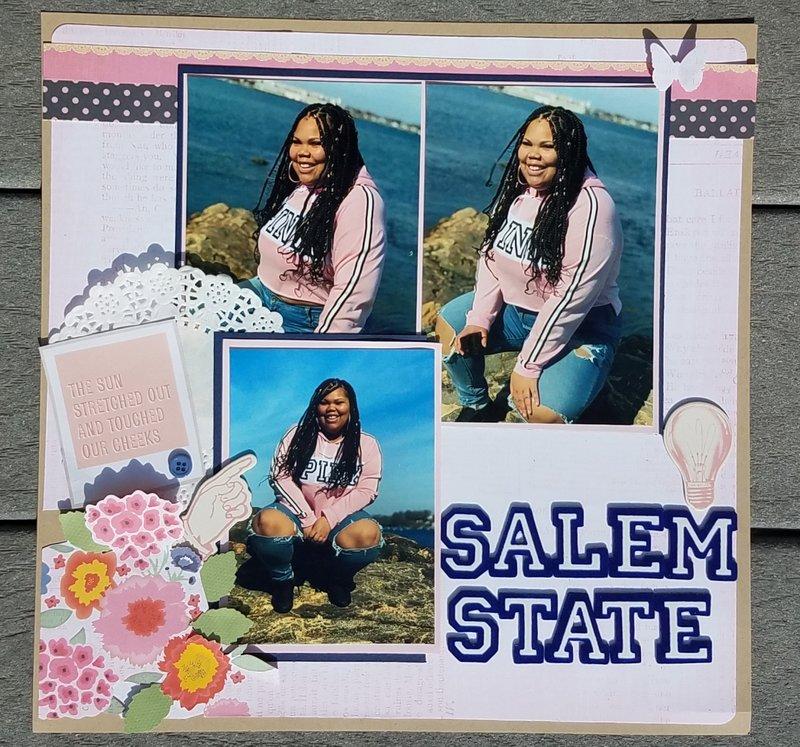Salem State Life