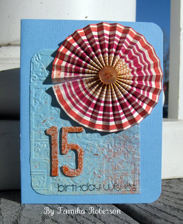 15 Birthday Wishes