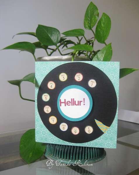 Hellur