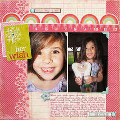 Her Wish (When You Wish Upon a Star)