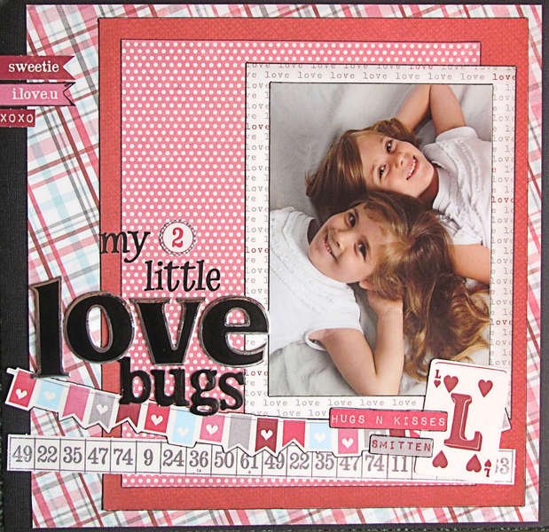 My 2 Little Love Bugs