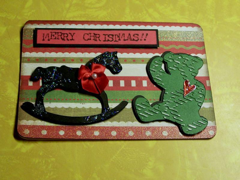 Cricut Christmas