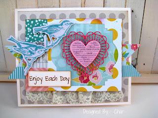 Enjoy each day