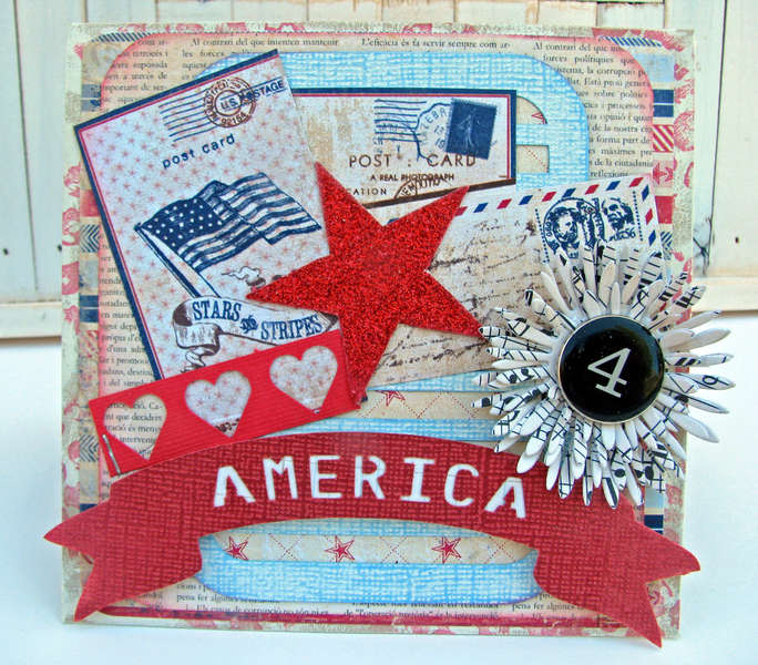 Love 4 America !