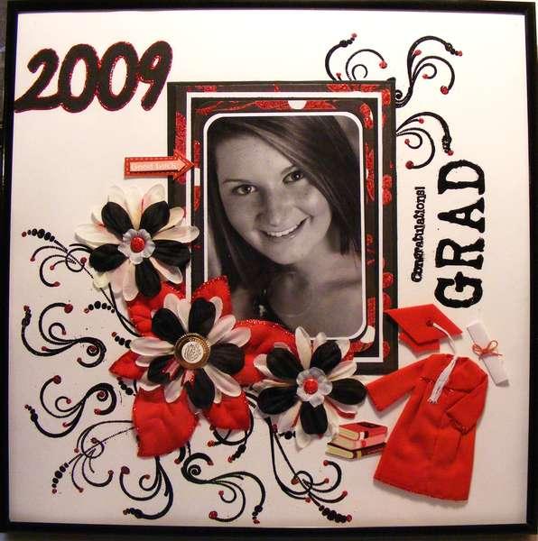 """""""2009 Grad"""""""