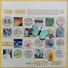 Cool Stuff and Pretty Stuff