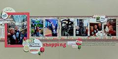 Merry Merry Christmas Shopping *Elle's Studio*
