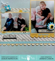 So Happy Together *Fancy Pants Designs*
