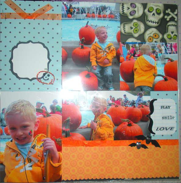 pumpkin festival p.2