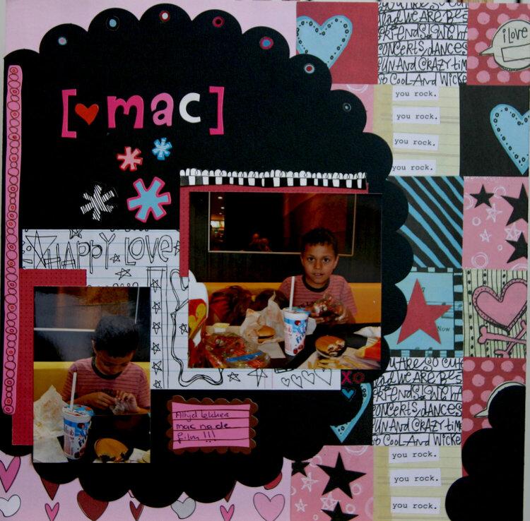 Love Mac