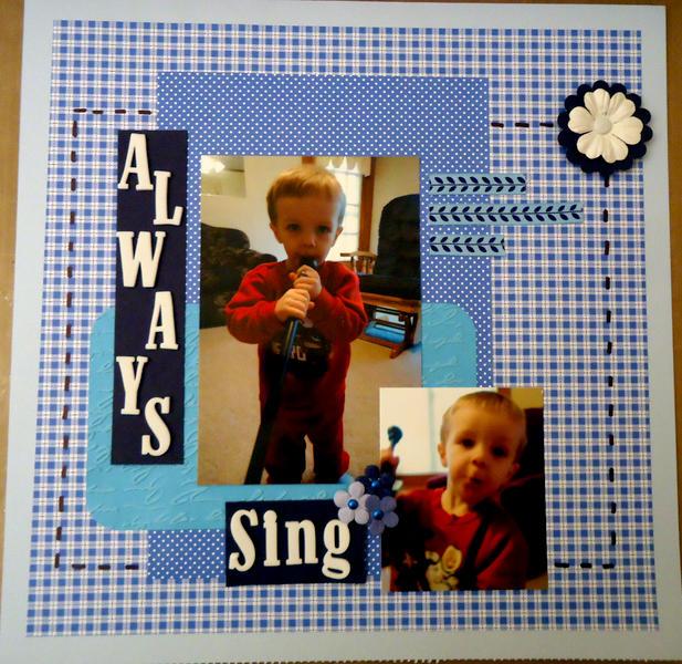 Always Sing