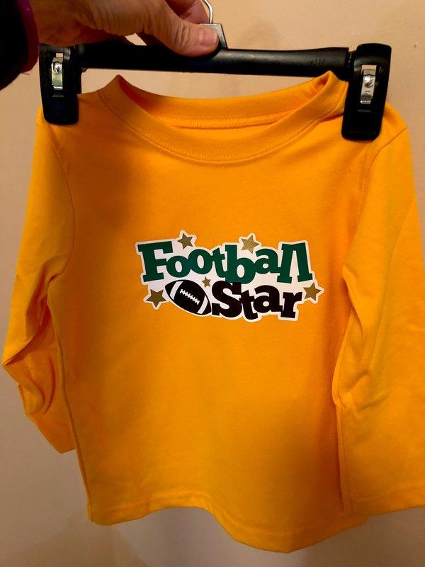 Shirt for Zeke