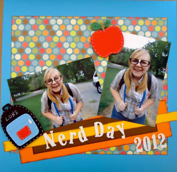 Nerd Day 2012