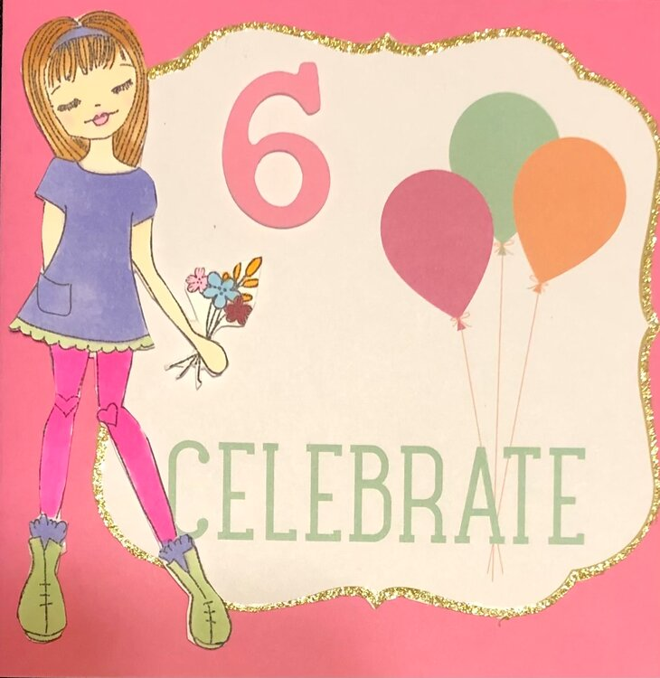 Celebrate 6