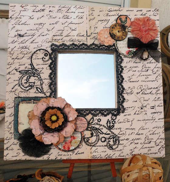 OTP - mirror *My Creative Scrapbook*