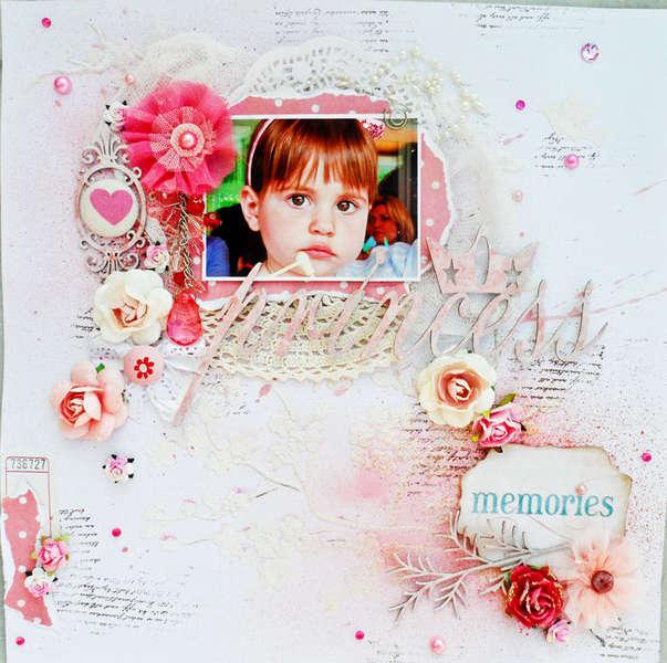 Princess - Imaginarium Designs