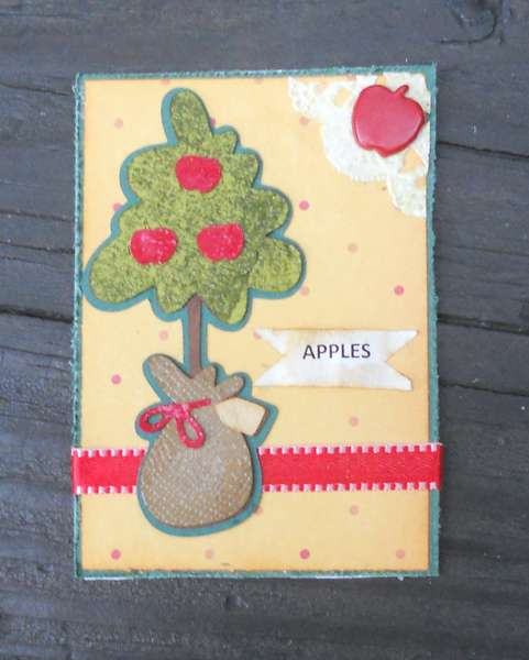 Apple Tree ATC