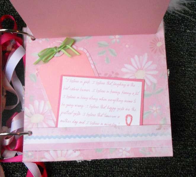 Breast Cancer Mini - page 6