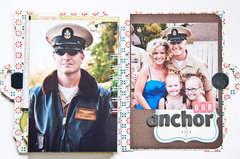Chief Mini Album {page 5}