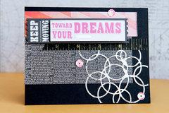 Toward Your Dreams