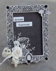 Dream Forever ATC ***Swirlydoos May Tech Kit
