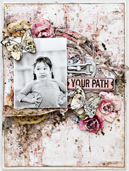 Your path canvas