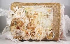 live the life youve imagined mini album