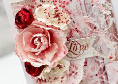 Love card. **video**