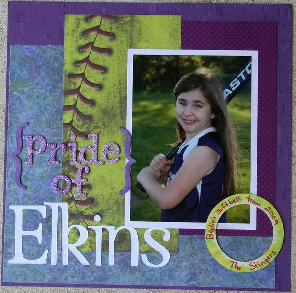 Pride of Elkins