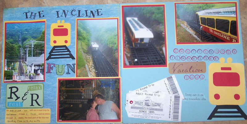THE INCLINEINCLINE