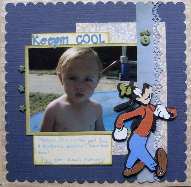 Keepin COOL