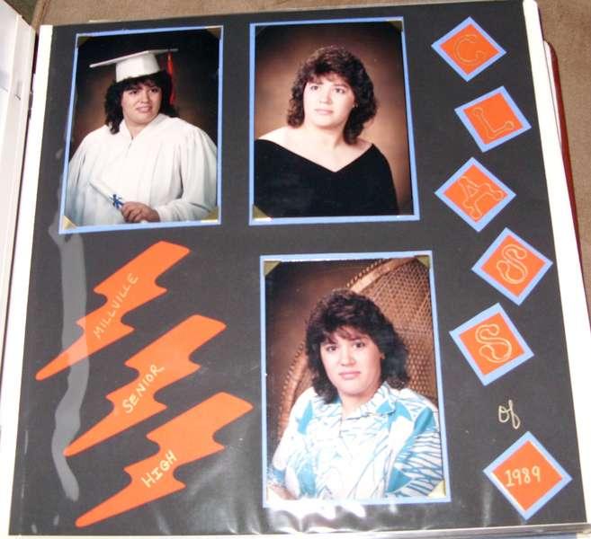 1989 Senior Pix