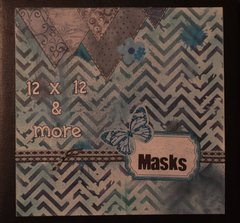 12x12 Masks & More album